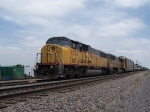 up 6356 in co detour on greely sub due to moffat tunnel work
