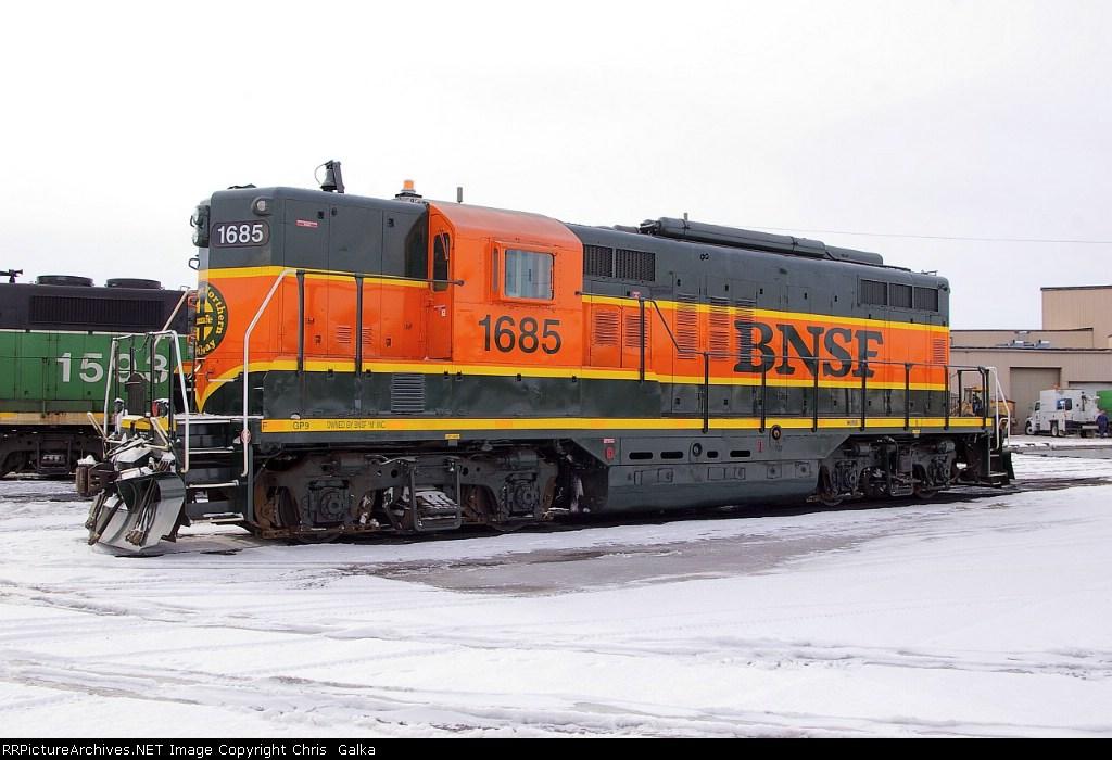 BNSF 1685