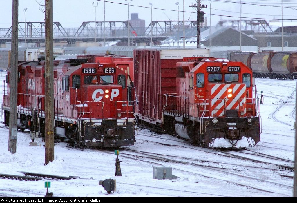 CP 5707
