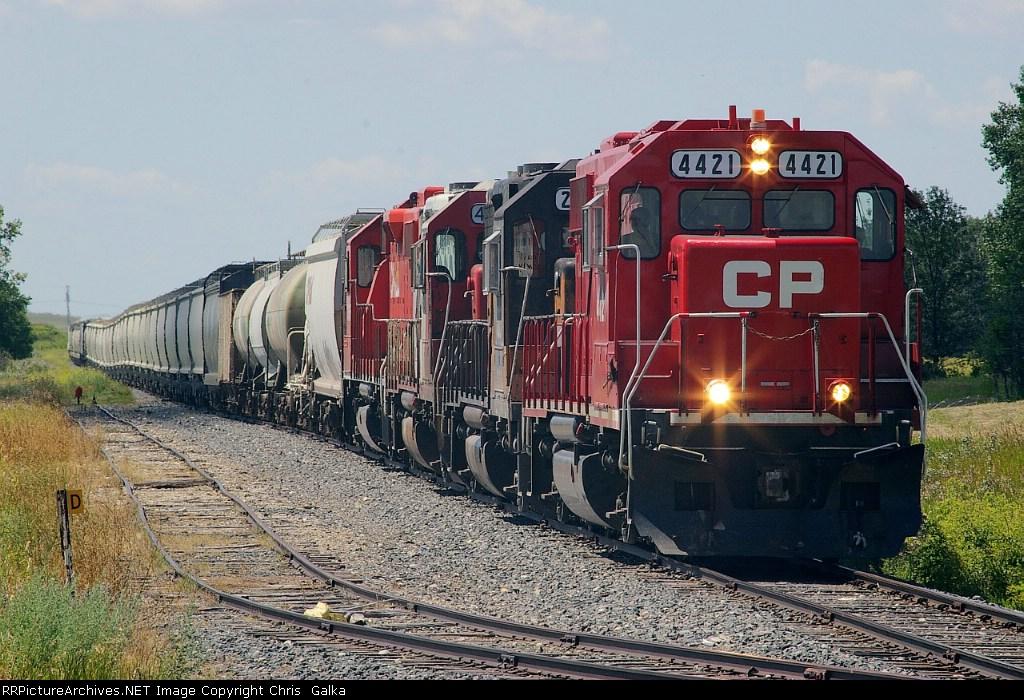 CP 4421