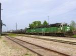 BNSF 2758E