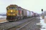 BNSF 8716E