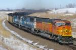 BNSF 8210E