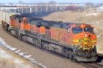 BNSF 4330E