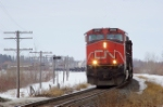 CN 2692W east of not at