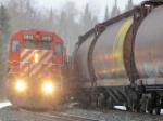 CP 5951E CWR Train