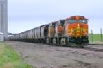 BNSF 5326W