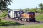 BNSF 4529E