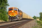 BNSF 6108W