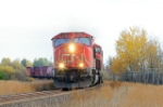 CN 5702W north of not