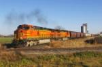 BNSF 5071W
