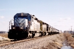 GCFX 3094 SD40-2