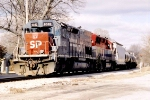 SP 9362 SD45T-2