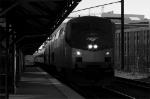 Amtrak's Carolinian