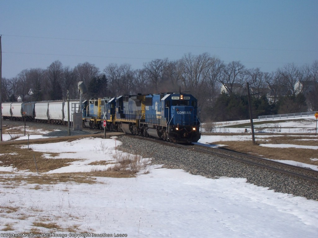 Q326-10 Rolling Past The New Signals