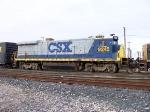 CSX 9245
