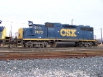 CSX 2573