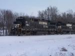 NS 3541 On 36E