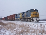 CSX 7322 & 8427 Lead Q326-06 East