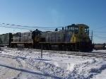 CSX 1177 & 9249
