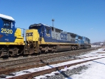 CSX 7602