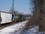 Q326 Heading East