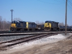 West End Yard Job and Power From K905 Sit On Friday The 13th, 2007