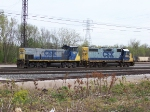 CSX 1177 & 2615