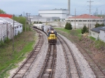 CSX 8240 Leading Q326 East