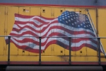 Union Pacific Flag Scheme