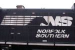 Norfolk Southern The Thoroughbred of Transportation