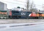 CN 5726 on the Lowline
