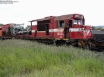 Mozambique EMD Diesel (Side B)