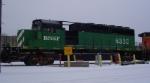 BNSF 6323