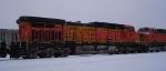 BNSF 5617