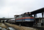 Amtrak Inter-American