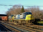 CSX 7725 & 7515