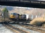 UPS train
