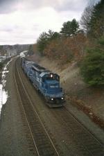 EB Conrail ML482