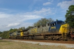CSX 689