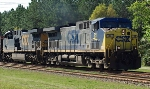 CSX 35