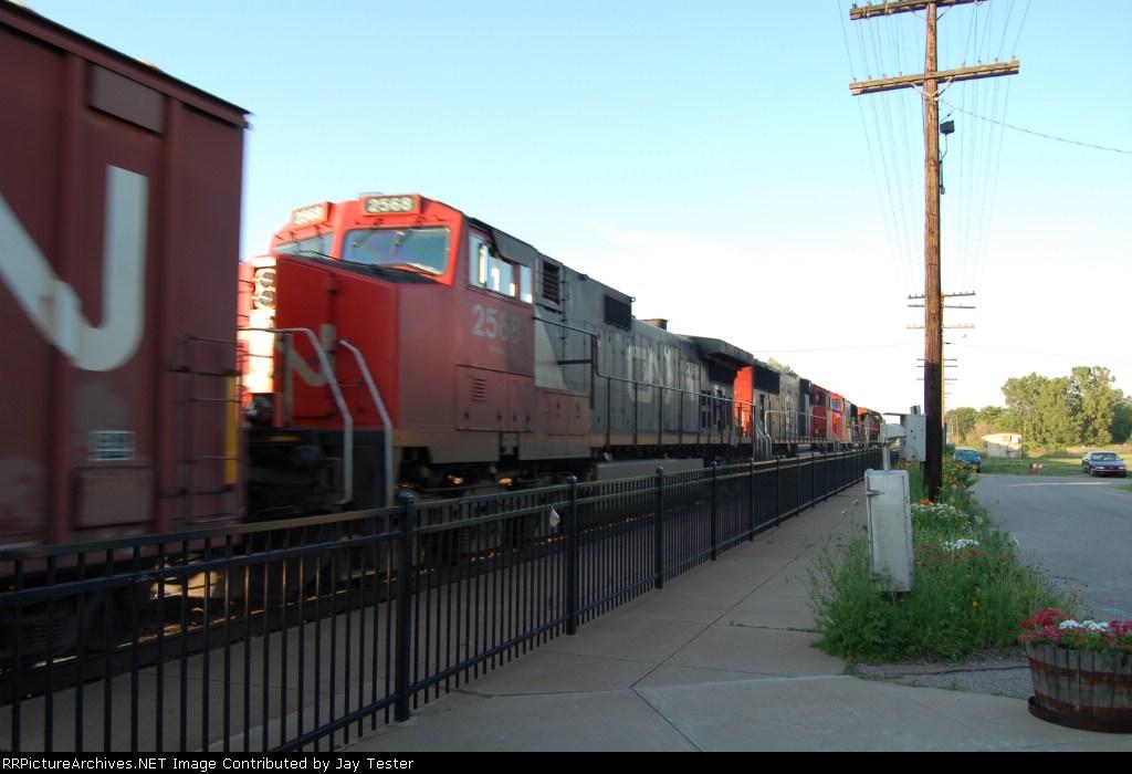 CN 2568
