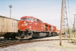 CP 8550 & 9510 leading X501