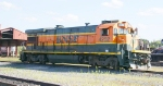 BNSF Unit recently purchased by the MMA