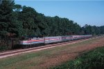 Amtrak 276