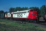 Soo 502A