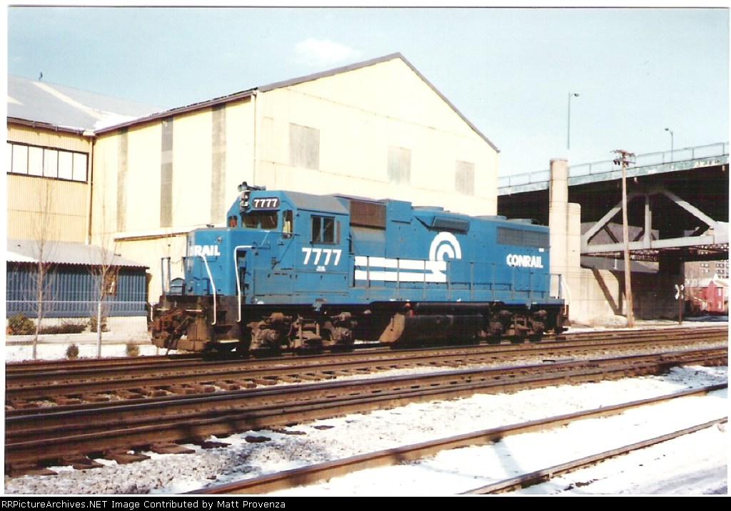 CR 7777
