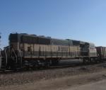 BNSF 9811