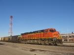 BNSF 5772