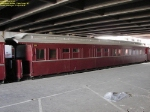 SAR Sheathed Lounge Car (Side A)